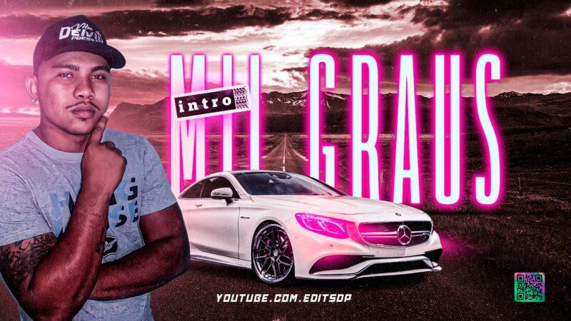 DJ DEIVID PRESSÃO – INTRO MIL GRAUS #EDIT D.P (EXCLUSIVAAA) 2021