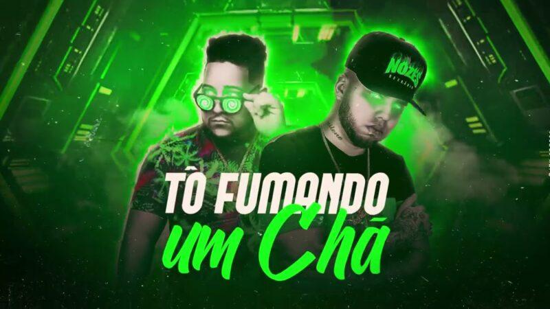 DJ LORRAN E MC NANDINHO – TÔ FUMANDO UM CHÁ (Versão Tecnofunk)