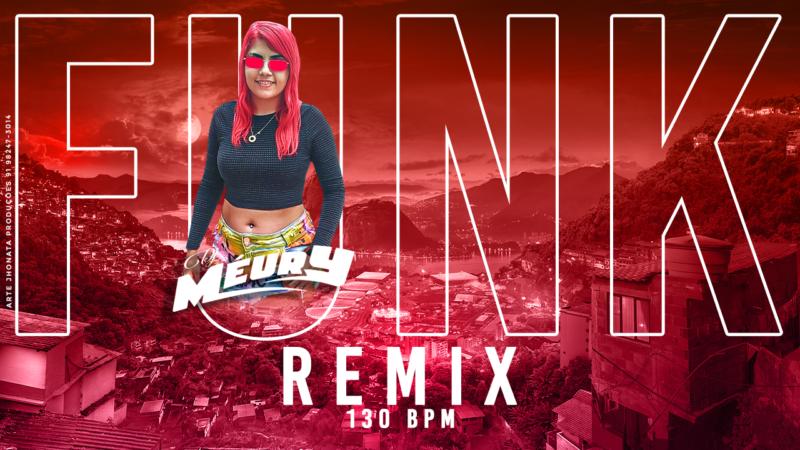 PAR PERFEITO (FUNK REMIX) 130 BPM – DJ MÉURY E MANÚ BATIDÃO