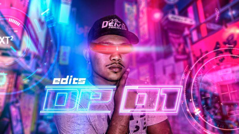 DJ DEIVID PRESSÃO – EDITS D.P 01 #EDIT D.P (EXCLUSIVA) 2K21