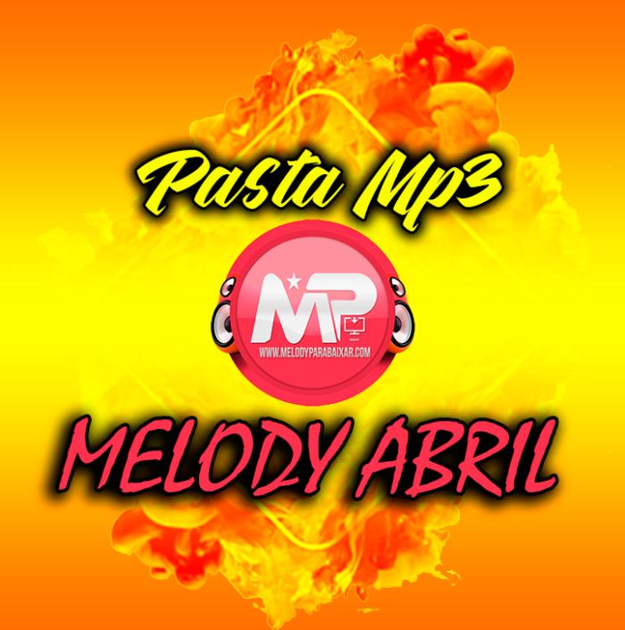 PASTA MP3 TECNOMELODY (ABRIL 2021)