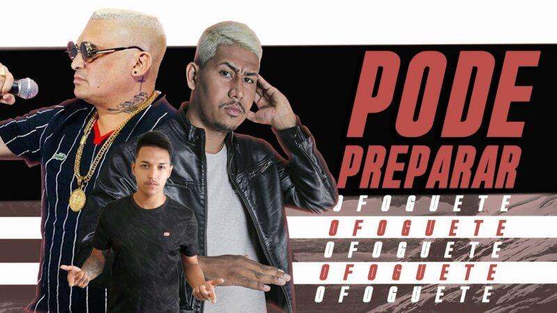 DJ PAULINHO E MC DENTINHO PL – PODE PREPARAR O FOGUETE