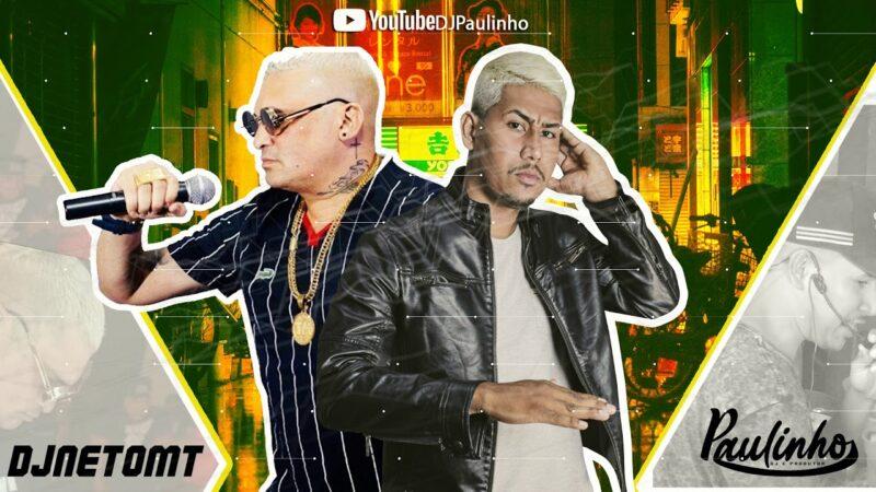 DJ PAULINHO E TOM MIX – INTRO (AGORA O ROCK VAI PEGAR FOGO)