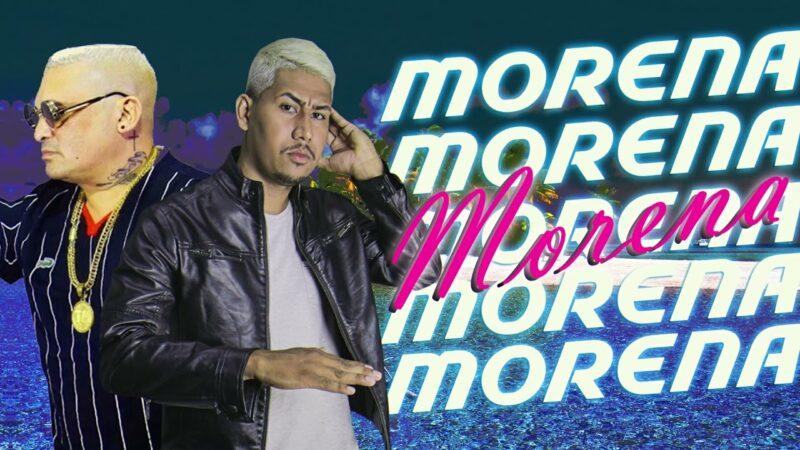 DJ PAULINHO – MORENA