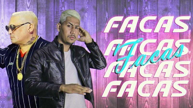 DJ PAULINHO – FACAS