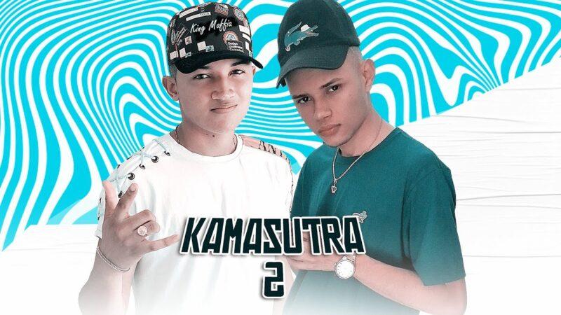 KAMASUTRA 2 – DJ RAILISON & DJ GILVAN – (ESTILO GATO PRETO) 2021