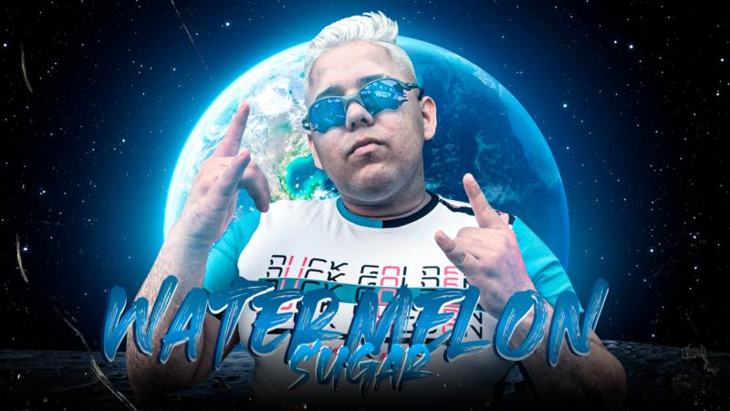 DJ JUNIOR SALES – WATERMELON SUGAR (REMIX 2021)